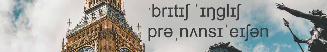Learn to speak like a native English speaker.